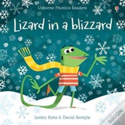 Wook.pt - Lizard In A Blizzard