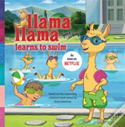 Wook.pt - Llama Llama Learns To Swim