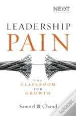 Ln: Leadership Pain