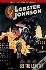 Lobster Johnson