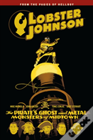 Lobster Johnson Volume 5