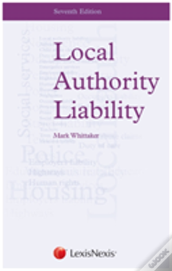 Wook.pt - Local Authority Liability Seventh Editio