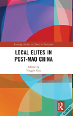 Wook.pt - Local Elites In Post-Mao China