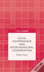 Local Governance And Inter-Municipal Cooperation
