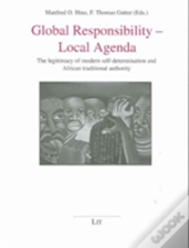 Local Government And Traditional Authority In Southern And Western Africa
