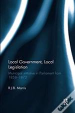 Local Government Local Legislation