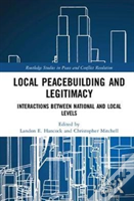 Local Peacebuilding And Legitimacy