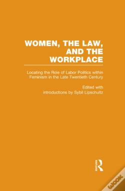 Wook.pt - Locating The Role Of Labor Politics Within Feminism In The Late Twentieth Century