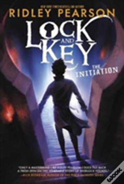 Wook.pt - Lock And Key: The Initiation