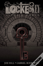 Locke & Key Volume 6: Alpha & Omega