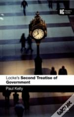 Locke'S 'Second Treatise Of Government'