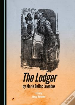 Wook.pt - Lodger By Marie Belloc Lowndes