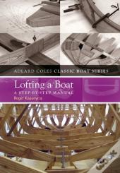 Lofting A Boat