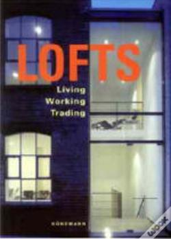 Wook.pt - Lofts: Living, Working and Trading in a Loft
