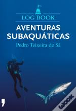 Log Book - Aventuras Subaquáticas
