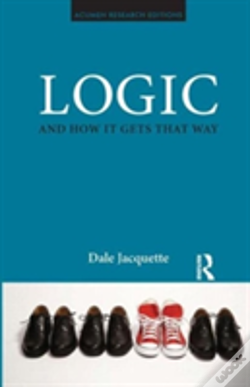 Wook.pt - Logic And How It Gets That Way