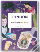 London - Restaurants and More