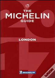 London - The Michelin Guide 2017
