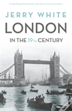 Wook.pt - London In The Nineteenth Century