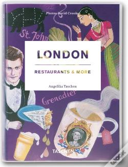 Wook.pt - London - Restaurants and More