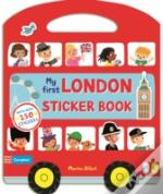 London Sticker Activity
