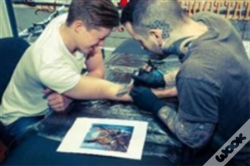 Wook.pt - London Tattoo Guide