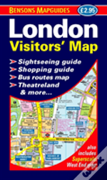 London Visitors' Map