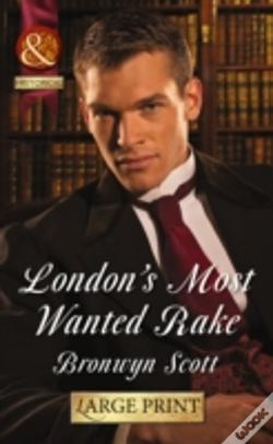 Wook.pt - London'S Most Wanted Rake