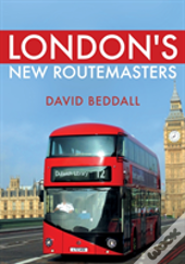 Londons New Routemasters