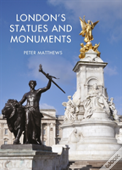 Wook.pt - London'S Statues And Monuments