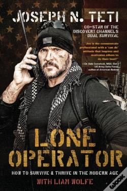 Wook.pt - Lone Operator: How To Survive & Thrive I