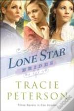 Lone Star Brides, 3-In-1