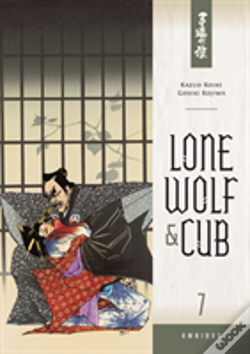Wook.pt - Lone Wolf And Cub