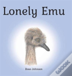Lonely Emu