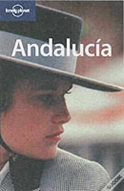 Wook.pt - Lonely Planet - Andalucia