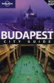 Lonely Planet - Budapest (4th edition)