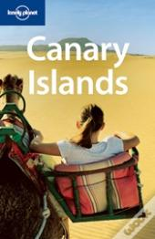 Lonely Planet - Canary Islands