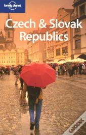 Lonely Planet - Czech and Slovak Republics
