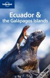 Lonely Planet - Ecuador & The Galapagos Islands (8th edition)