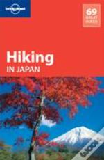 Lonely Planet - Hiking In Japan