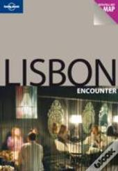 Lonely Planet - Lisbon Encounter