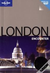 Lonely Planet - London Encounter