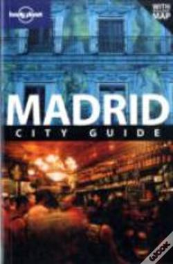 Wook.pt - Lonely Planet - Madrid