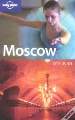 Wook.pt - Lonely Planet - Moscow