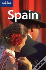 Lonely Planet - Spain