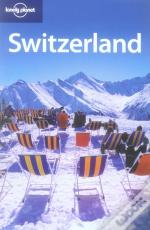 Lonely Planet - Switzerland