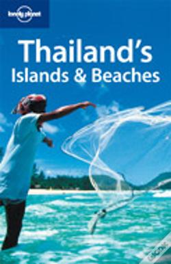 Wook.pt - Lonely Planet - Thailand's Islands and Beaches