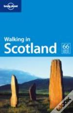 Lonely Planet - Walking In Scotland