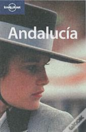 Lonely Planet - Andalucia