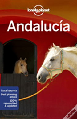 Wook.pt - Lonely Planet Andalucia